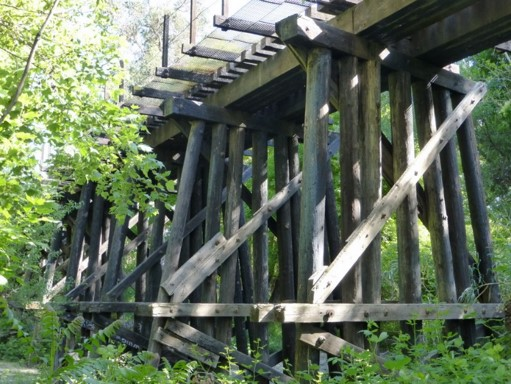 trestle location-tn